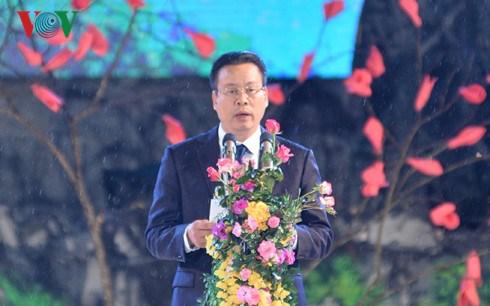 越南河江省为日本企业前来投资创造最便利的条件 hinh anh 1