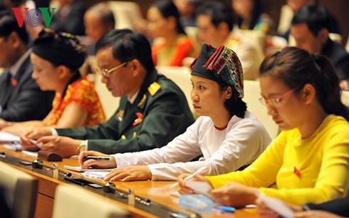 越南决心确保实现经济增长6.7%的目标 hinh anh 1
