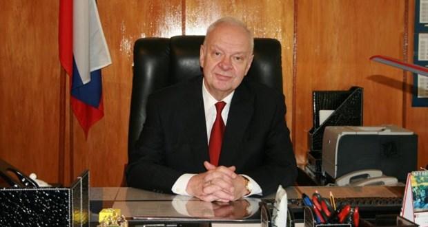 俄罗斯驻越大使:俄越合作为两国人民带来利益 hinh anh 1
