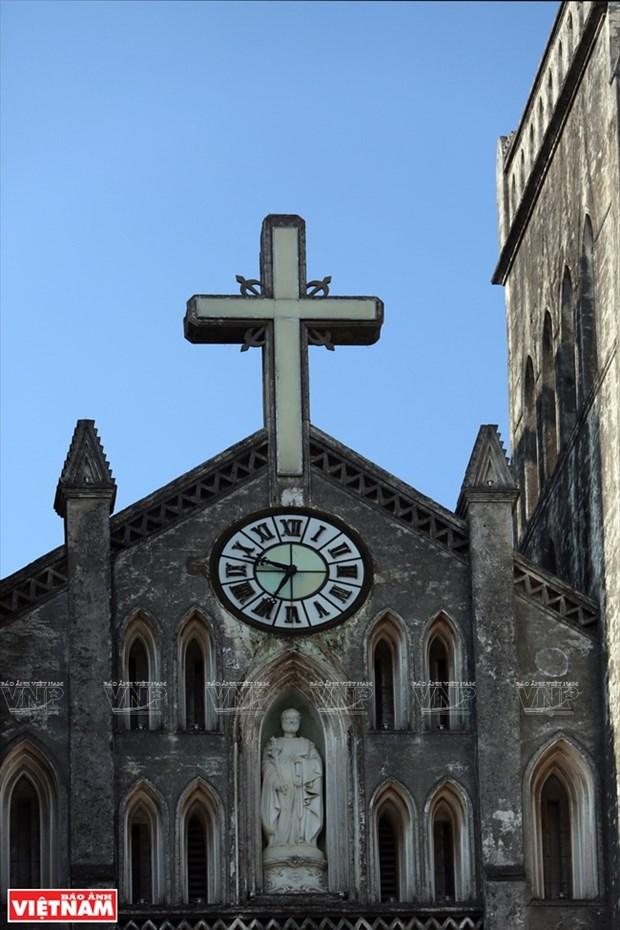河内大教堂—穿越三个世纪的落脚点 hinh anh 4