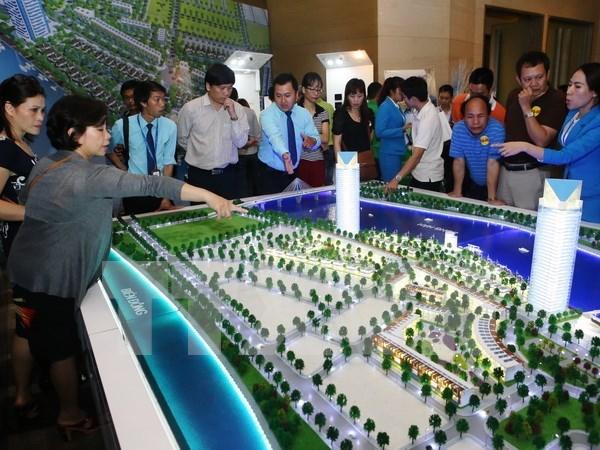 国内外投资商加大对越南度假地产领域投资力度 hinh anh 1