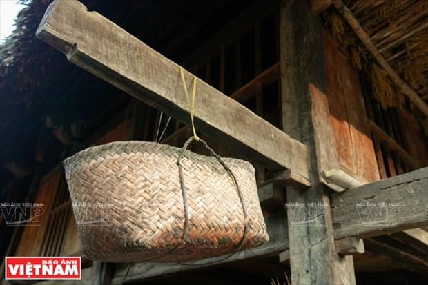 河江市的草屋村——国内外游客的有趣旅游点 hinh anh 5