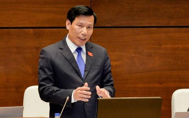 将旅游发展成为越南拳头经济产业 hinh anh 1