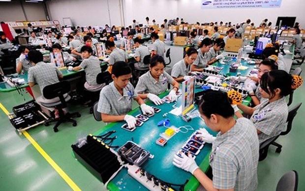 越南配套产业吸引日本投资商眼球 hinh anh 1