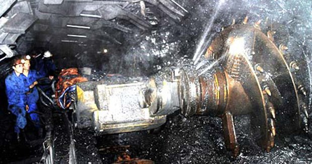 越印能源合作有助于确保越南能源安全 hinh anh 1