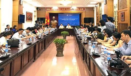 APEC可持续旅游高级政策对话会议准备工作基本就绪 hinh anh 1