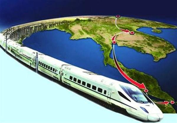 泰国总理发布命令 推进泰中铁路项目早日动工 hinh anh 1