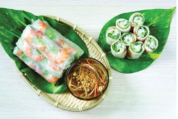 越南各地饮食的特色 hinh anh 2