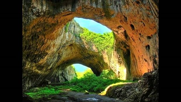 越南山洞洞穴荣获两项世界纪录 hinh anh 2