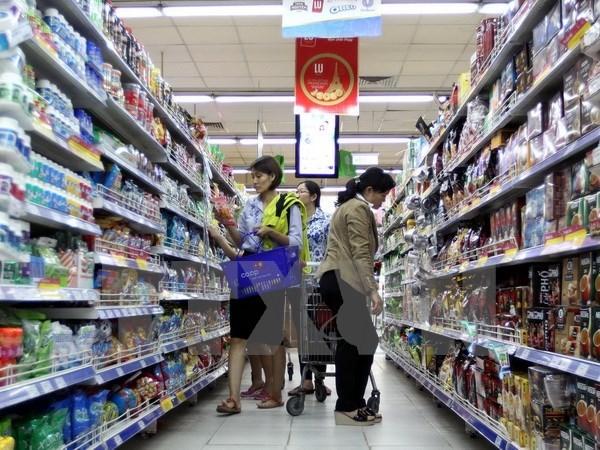 今年上半年胡志明市工业发展指数同比增长7.5% hinh anh 1