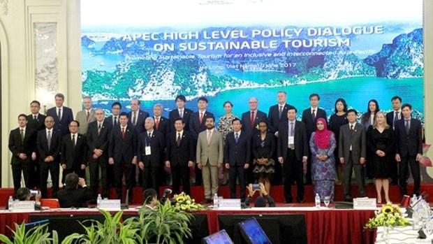 工业4.0革命助力越南旅游产业大发展 hinh anh 1