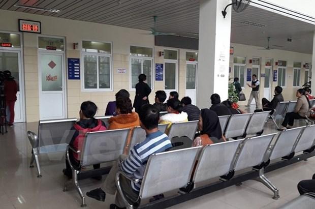 越南制定关于外国劳动者参加社会保险的规定 hinh anh 1