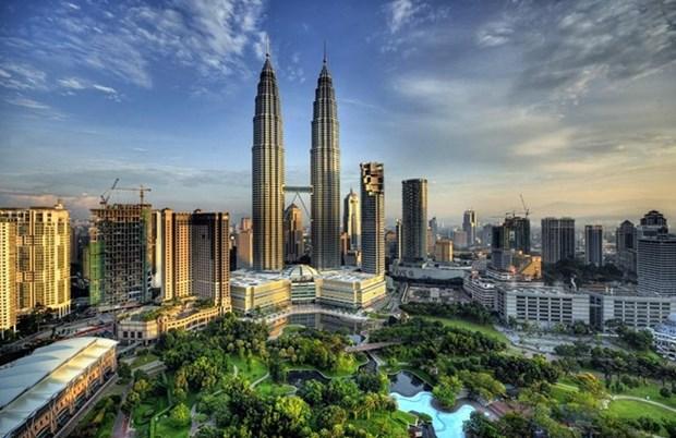 马来西亚优先发展数字技术服务 hinh anh 1