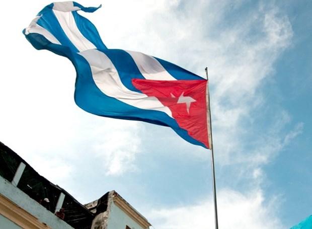 越南要求美国解除对古巴施行50多年的制裁措施 hinh anh 1