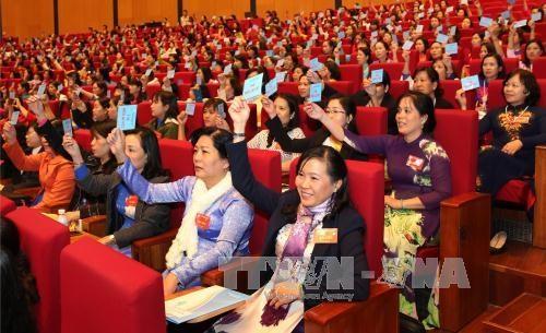 德勤全球: 越南女性董事比例位居亚洲第一 hinh anh 1