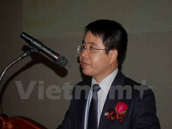 第四次韩国越南青年科学家研讨会深入讨论东海问题 hinh anh 1