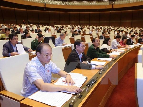 越南《航海法》和《财产拍卖法》将于7月1日起生效 hinh anh 1