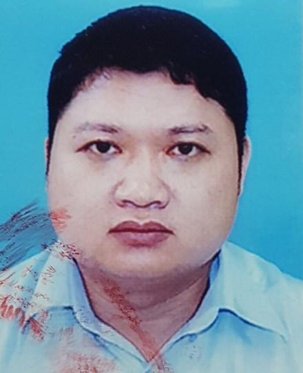 越南公安部对被告武廷唯发国家特级通缉令 hinh anh 1