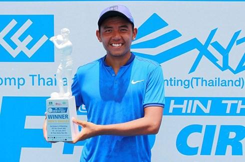 ATP最新排名:李黄南下降8位 hinh anh 1