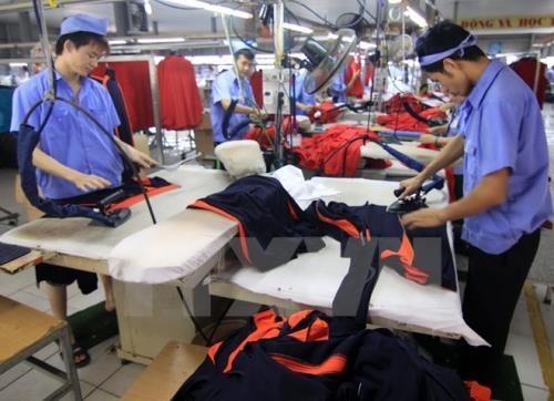 2017年越南通胀率有望控制在3%以下 hinh anh 1