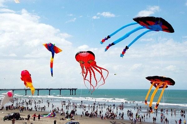 2017年广义省海洋海岛文化周举行在即 hinh anh 1