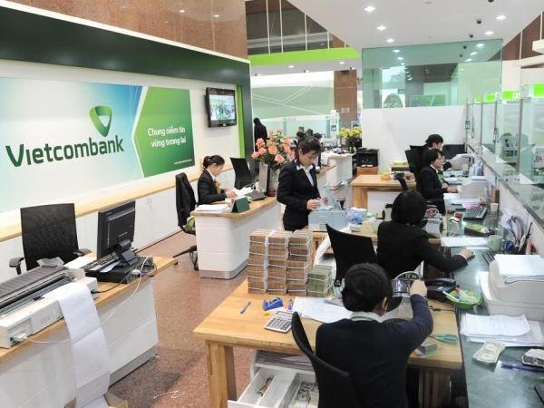 Vietcombank是越南唯一一家银行跻身2017年度亚洲1000大品牌之列 hinh anh 1