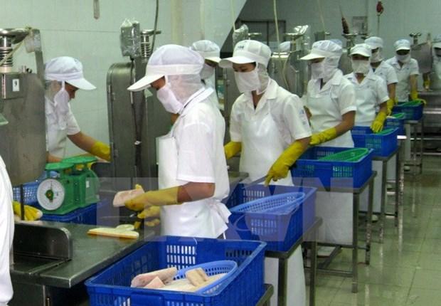 《越南与欧亚经济联盟自由贸易协定》混合委员会召开第一次会议 hinh anh 1