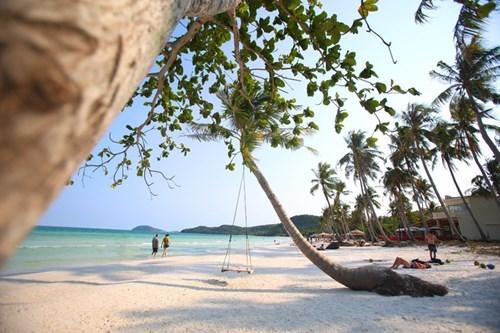 富国岛5个最美海滩 hinh anh 1