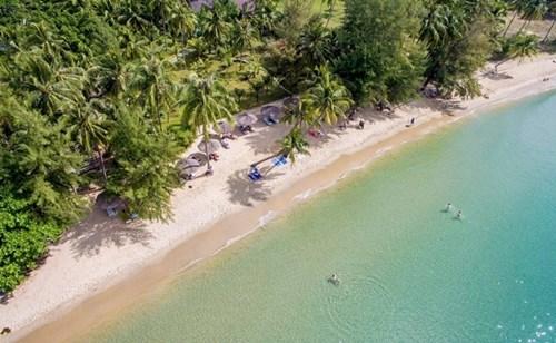 富国岛5个最美海滩 hinh anh 3