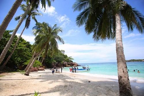 富国岛5个最美海滩 hinh anh 4