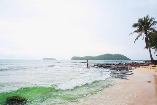 富国岛5个最美海滩 hinh anh 5