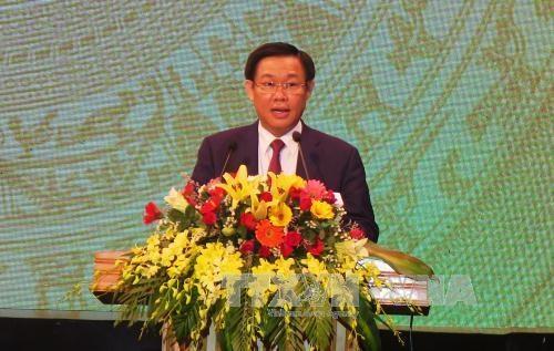 政府副总理王廷惠:需要按照增长目标调控CPI hinh anh 1