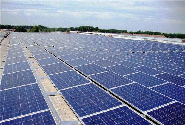 西宁省吸引诸多企业对太阳能电池板项目投资 hinh anh 1