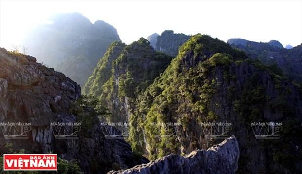 宁平省长安世界遗产中的古寺 hinh anh 12