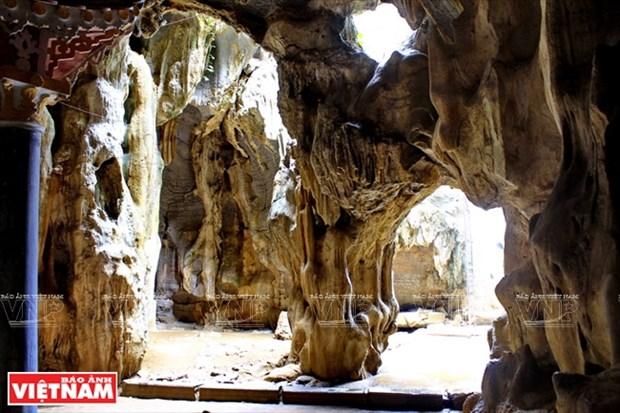 宁平省长安世界遗产中的古寺 hinh anh 7
