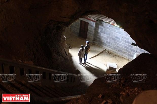 宁平省长安世界遗产中的古寺 hinh anh 8
