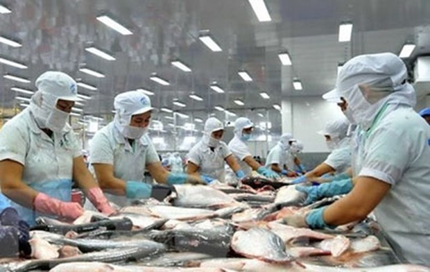 美国针对农产品进口的新规定 hinh anh 1