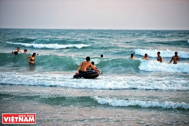 姑苏岛——吸引游客前来避暑休闲 的理想之地 hinh anh 11