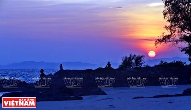 姑苏岛——吸引游客前来避暑休闲 的理想之地 hinh anh 13