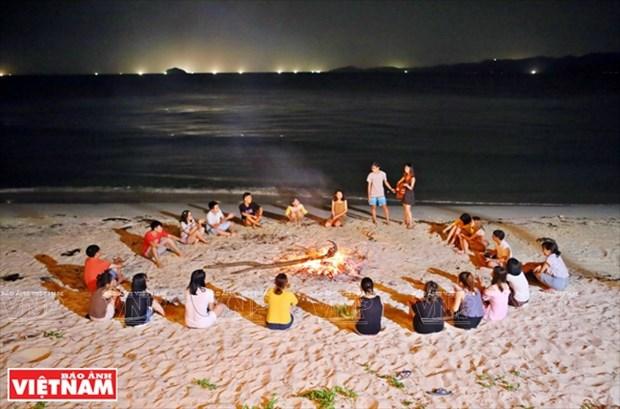 姑苏岛——吸引游客前来避暑休闲 的理想之地 hinh anh 14