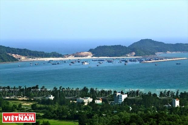 姑苏岛——吸引游客前来避暑休闲 的理想之地 hinh anh 5