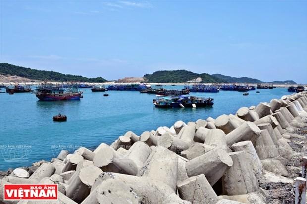 姑苏岛——吸引游客前来避暑休闲 的理想之地 hinh anh 6