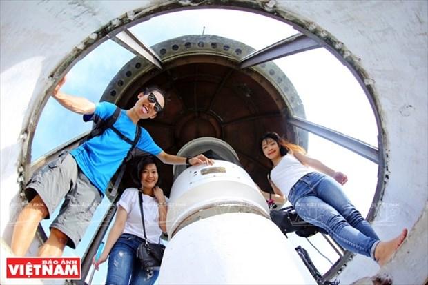 姑苏岛——吸引游客前来避暑休闲 的理想之地 hinh anh 7
