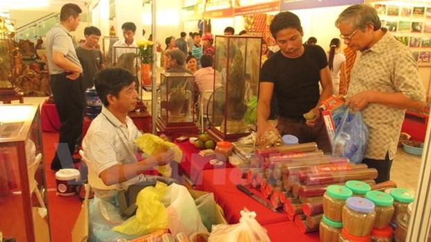越南成为广州在东盟的最大贸易伙伴 hinh anh 1
