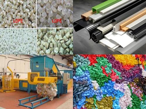 越南塑料出口额达逾12亿美元 hinh anh 1
