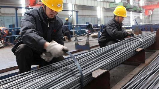 中国目前仍是贸易救济调查的最大目标国 hinh anh 3