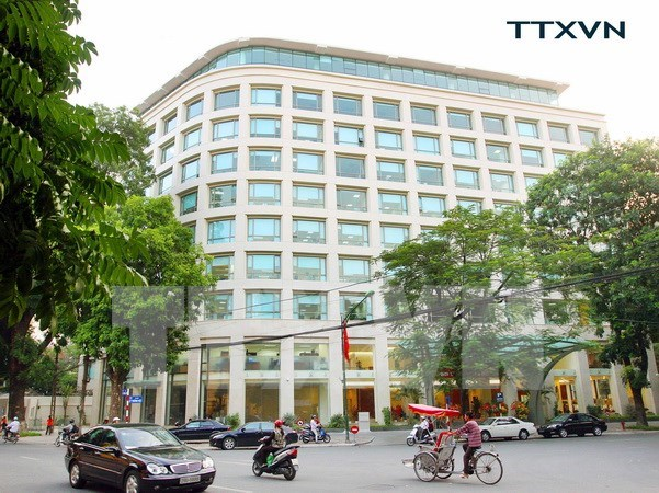 政府总理就越通社和越南之声开设驻外代表机构的提案作出结论 hinh anh 1