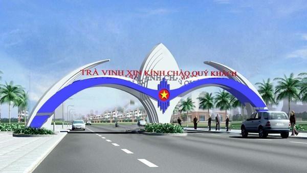 茶荣省力争到2020年成为九龙江三角洲地区中等发达省份 hinh anh 1