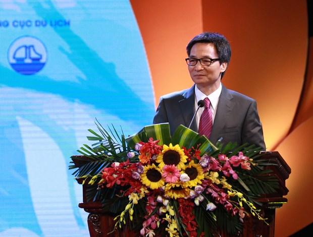 越南许多优秀旅游企业受表彰 hinh anh 1