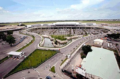 同奈省为龙城国际航空港项目按期开工做好准备 hinh anh 1